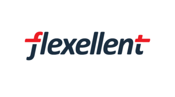 Logo for Flexellent.com