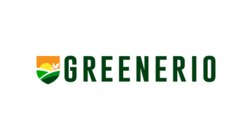 Logo for Greenerio.com