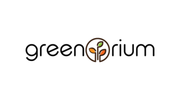 Logo for Greenorium.com