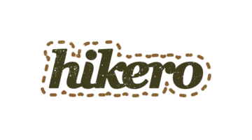 Logo for Hikero.com