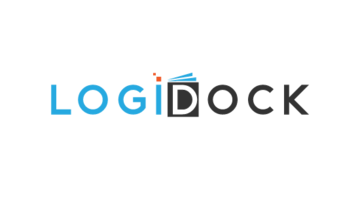Logo for Logidock.com