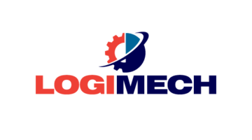 Logo for Logimech.com