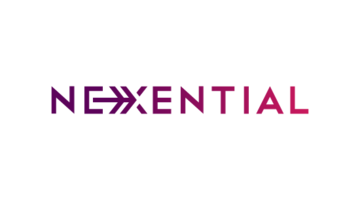 Logo for Nexential.com