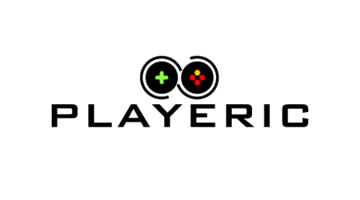 Logo for Playeric.com
