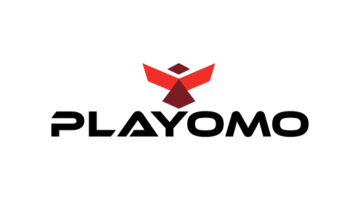 Logo for Playomo.com