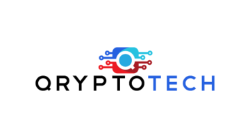 Logo for Qryptotech.com