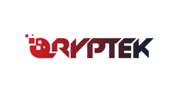 Logo for Qryptek.com