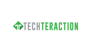 Logo for Techteraction.com