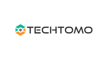 Logo for Techtomo.com