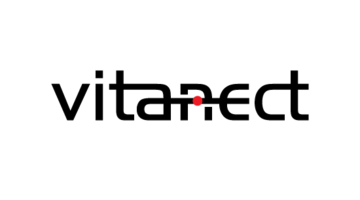 Logo for Vitanect.com