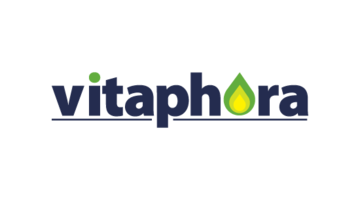 Logo for Vitaphora.com