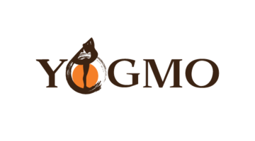 Logo for Yogmo.com