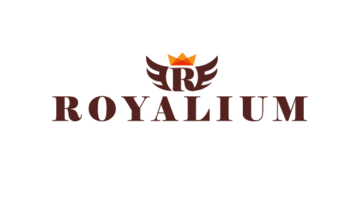 Logo for Royalium.com