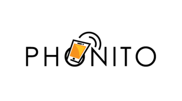 Logo for Phonito.com