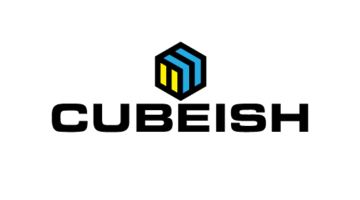 Logo for Cubeish.com