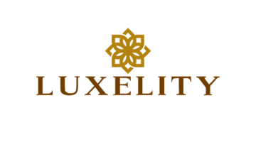 Logo for Luxelity.com