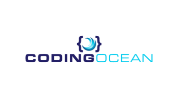 Logo for Codingocean.com