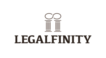 Logo for Legalfinity.com