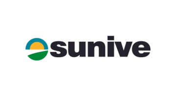 Logo for Sunive.com