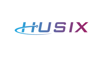 Logo for Husix.com