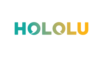 Logo for Hololu.com