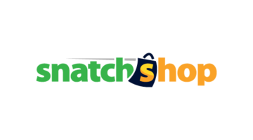 Logo for Snatchshop.com