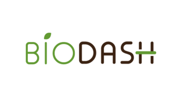 Logo for Biodash.com