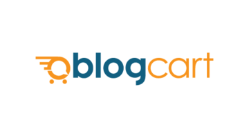 Logo for Blogcart.com