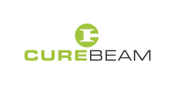 Logo for Curebeam.com