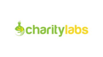 Logo for Charitylabs.com