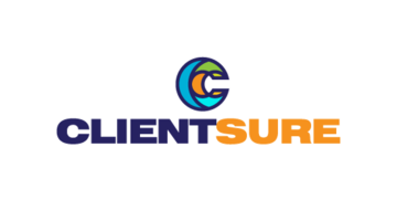 Logo for Clientsure.com