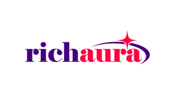Logo for Richaura.com