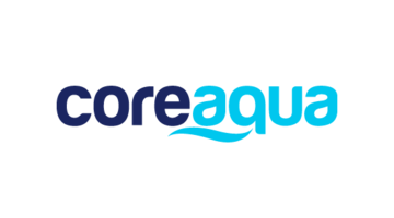 Logo for Coreaqua.com