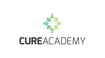 Logo for Cureacademy.com