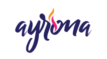 Logo for Ayroma.com