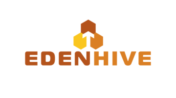 Logo for Edenhive.com