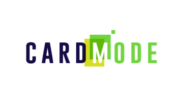 Logo for Cardmode.com