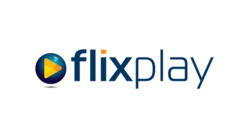 Logo for Flixplay.com