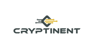 Logo for Cryptinent.com