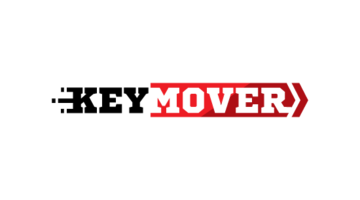 Logo for Keymover.com