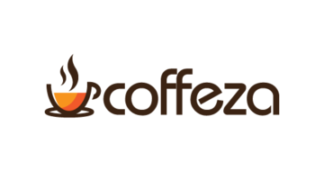 Logo for Coffeza.com