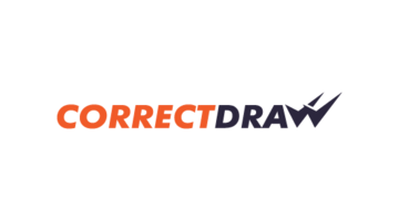 Logo for Correctdraw.com
