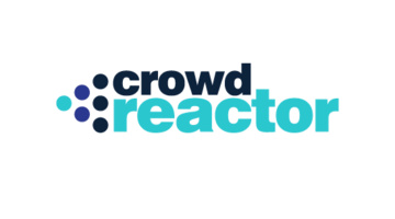 Logo for Crowdreactor.com
