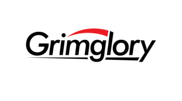 Logo for Grimglory.com