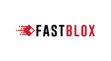 Logo for Fastblox.com
