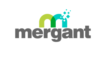 Logo for Mergant.com