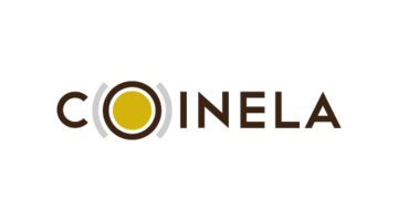 Logo for Coinela.com