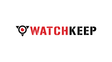 Logo for Watchkeep.com