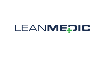 Logo for Leanmedic.com