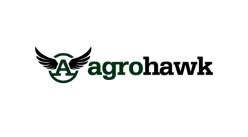 Logo for Agrohawk.com